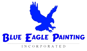 Blue Eagle Painting Inc.